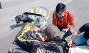 Nhiều người sợ liên luỵ khi giúp đỡ người bị nạn