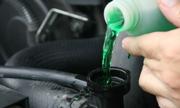 Đi đường dài, khi nào nên đổ thêm nước mát cho xe?