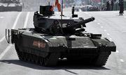 Nga phát triển 'tấm màn che mù' tên lửa chống tăng