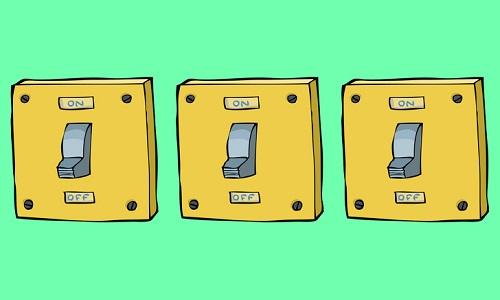 Ba câu đố logic kích thích khả năng tư duy