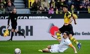 Dortmund 3-3 Hoffenheim
