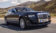 Vì sao xe Rolls-Royce siêu sang nhưng toàn tên ma quỷ?