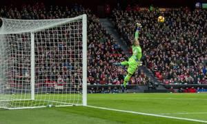 Bilbao 0-0 Barca