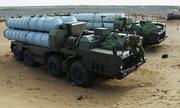 S-300 Nga hạ 40 mục tiêu trong diễn tập chống tấn công phủ đầu