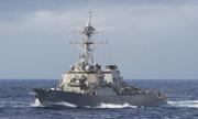 Trung Quốc tức giận vì Mỹ điều tàu áp sát quần đảo Trường Sa