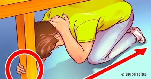 Bốn kỹ năng cứu sống bạn khi gặp động đất, sự cố máy bay - 2