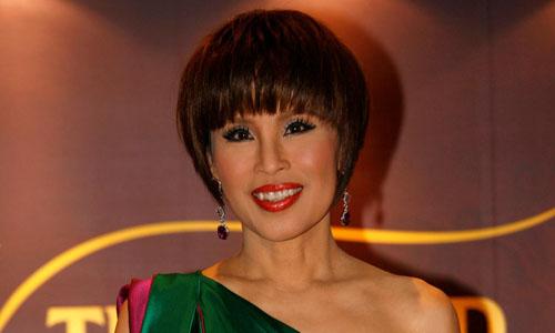 Công chúa Thái Lan Ubolratana tham dự một sự kiện tại Hong Kong hồi tháng 3/2010. Ảnh: Reuters.