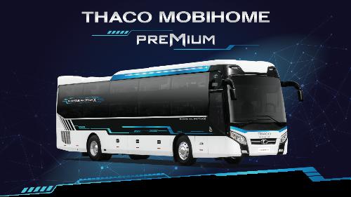 Thaco Mobihome Premium.