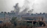 Liên quân Mỹ không kích Syria, 7 trẻ em thiệt mạng