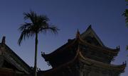 Vãn cảnh chùa 400 tuá»i ngày Tết