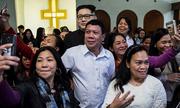 Bản sao của Tổng thống Duterte sợ bị các trùm ma túy Philippines giết nhầm