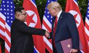 Trung Quốc hoan nghênh hội nghị thượng đỉnh Mỹ - Triều tại Việt Nam