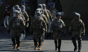 Phản đối Trump, thống đốc California rút vệ binh quốc gia khỏi biên giới