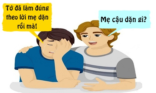 10 truyện cười hài hước ngày Lễ Tình nhân 14/2 - 3