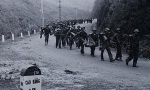 Ký ức chiến tranh Biên giới phía bắc 1979 của độc giả VnExpress