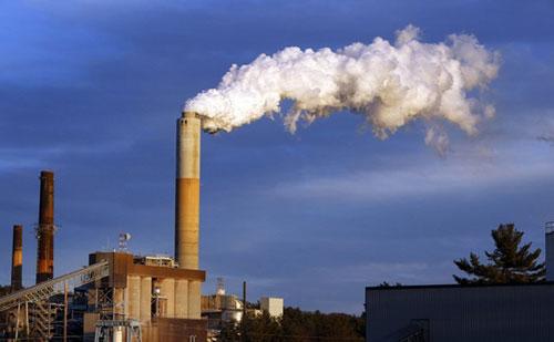 Các thành phố sẽ phải giảm lượng phát thải khí nhà kính. Ảnh minh họa.