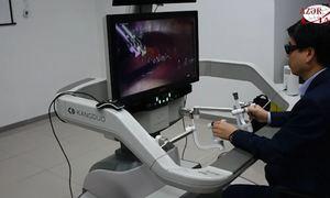 Phẫu thuật từ xa bằng công nghệ 5G