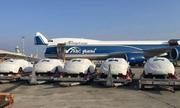Gần 300 ôtô biến mất ở Papua New Guinea sau hội nghị APEC