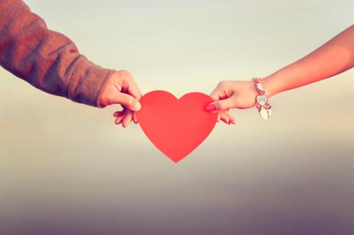 Lễ tình yêu (hay lễ tình nhân) Valentine là ngày 14/2 hàng năm. Ảnh: NDTV