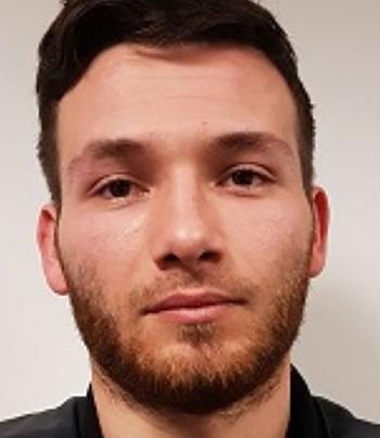 Nghi phạm trộm xe và gần 4 triệu USD Adrien Derbez. Ảnh: AFP