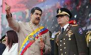 Nỗ lực tuyệt vọng của phe đối lập Venezuela lôi kéo tướng quân đội