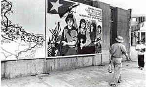 Cuộc đấu tranh trong lòng Bắc Kinh tại sứ quán Việt Nam năm 1979