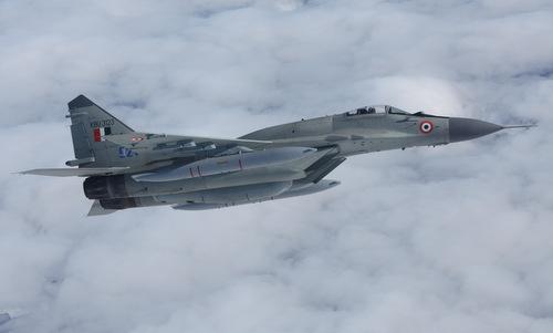 Ấn Độ chi gần một tỷ USD mua gấp tiêm kích MiG-29 Nga