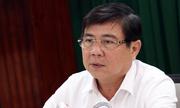 Chủ tịch TP HCM thấy xấu hổ vì hồ sơ doanh nghiệp bị 'ngâm' quá lâu