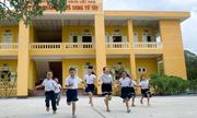 Con hư - cha mẹ có lỗi trước khi trách nhà trường