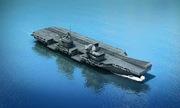 Kế hoạch điều tàu sân bay thách thức Trung Quốc của Anh