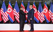 Những lần Singapore 'nín thở' khi tổ chức thượng đỉnh Trump - Kim