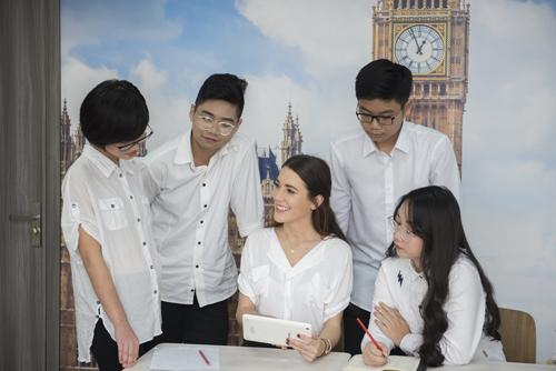 Apax muốn tạo ra tính cách sống chủ động và lòng biết ơn cho các bạn nhỏ Việt Nam
