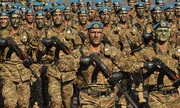 Armenia điều quân đến Syria hỗ trợ Nga, Mỹ phản đối