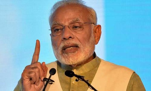 Thủ tướng Ấn Độ Narendra Modi. Ảnh: AFP.