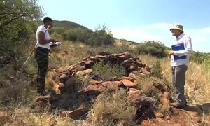 Thành phố bí ẩn được phát hiện tại Nam Phi nhờ công nghệ laser