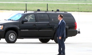 Tổng thống Trump được bảo vệ thế nào trong các chuyến công du