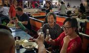Làn sóng du khách Trung Quốc tràn vào Australia