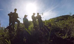 10 năm cuộc chiến biên giới dưới góc nhìn cựu chiến binh