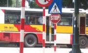 Stop - biển báo vô nghĩa với tài xế Việt