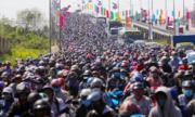 Phát triển công nghiệp, miền Tây sẽ không còn kẹt xe về Sài Gòn