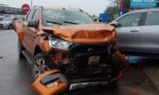 8 người gặp nạn trong tai nạn liên hoàn trên đường 1A