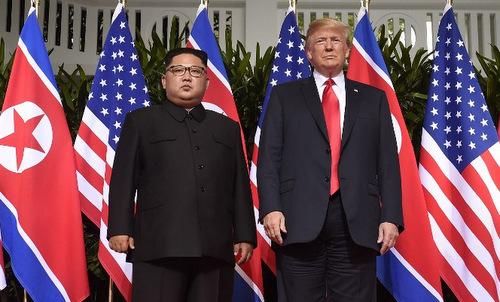 В КНДР заявили о «поворотном историческом моменте» в преддверии саммита во Вьетнаме