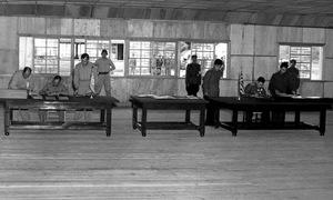 Hiệp định giúp chấm dứt cuộc chiến tranh trên bán đảo Triều Tiên
