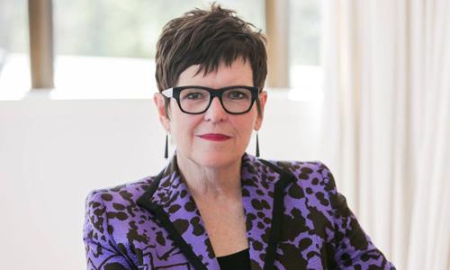 Cựu thủ tướng New Zealand Jenny Shipley. Ảnh: Stuff.