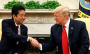 Thủ tướng Nhật muốn Trump nêu vấn đề con tin tại thượng đỉnh Mỹ - Triều