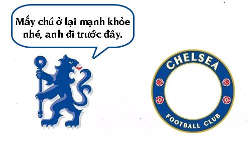 Chelsea của ngày hôm nay.