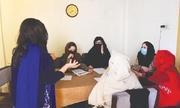 Nỗi khổ tránh thai của phụ nữ Pakistan
