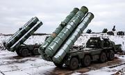 Nga sẽ đền Trung Quốc số tên lửa S-400 bị bão đánh hỏng