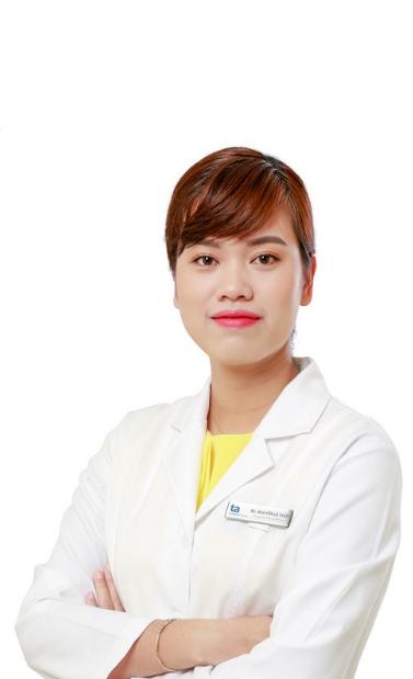 Bác sĩ Nguyễn Lệ Thủy