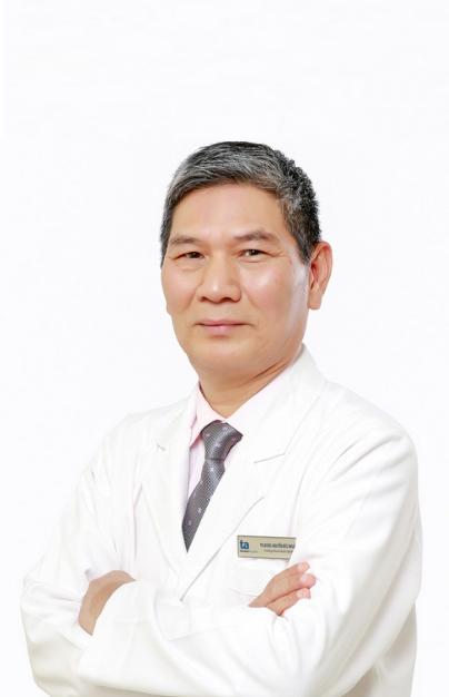 ThS.BS.CKI Nguyễn Đức Nhuận